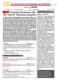 Les Nouvelles Dynamiques du Paiement numéro 79 - EP horizon européen